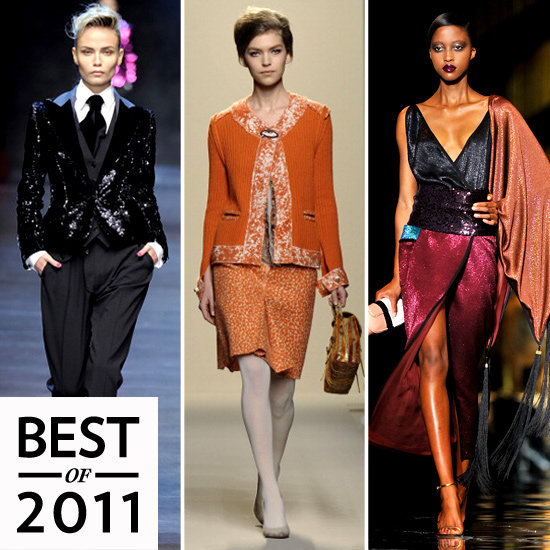 Best of 2011: Most Talked About Trends of the Year