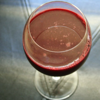 Pressed Root Vegetable Juice Recipe