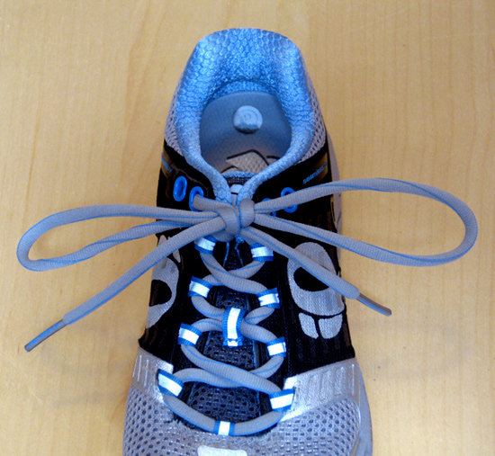 How to Tie Your Sneakers so the Laces Stay Put