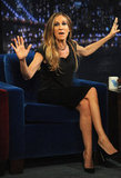 Sarah Jessica Parker got animated for Jimmy Fallon.