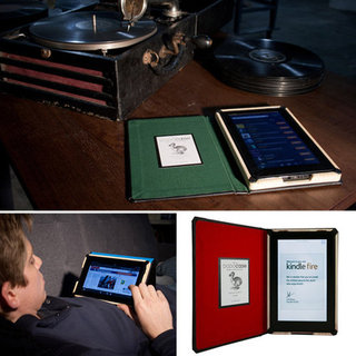Kindle Fire DODOcase