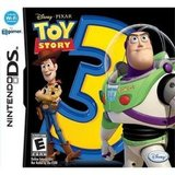 Toy Story 3: The Video Game (Nintendo DS and Wii)