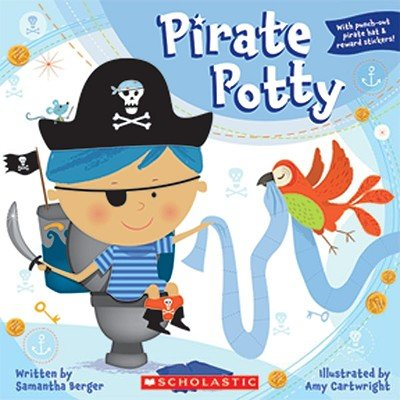 Best Children's Books For Potty Training
