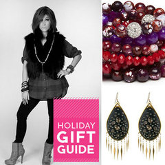 2011 Gift Guide: Holiday Tips From Jewelry Designer Erin Gordon