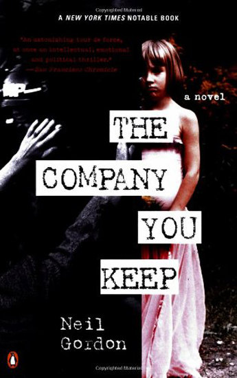 <b>The Company You Keep</b>