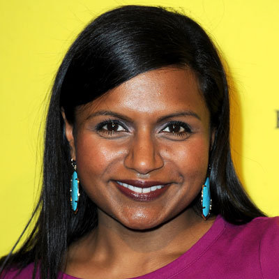 Mindy Kaling Gets Her Own Animated Show
