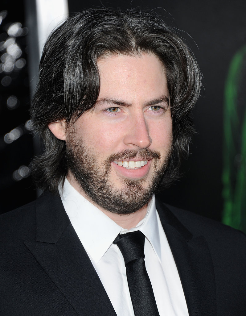 Jason Reitman celebrated his latest directorial project.