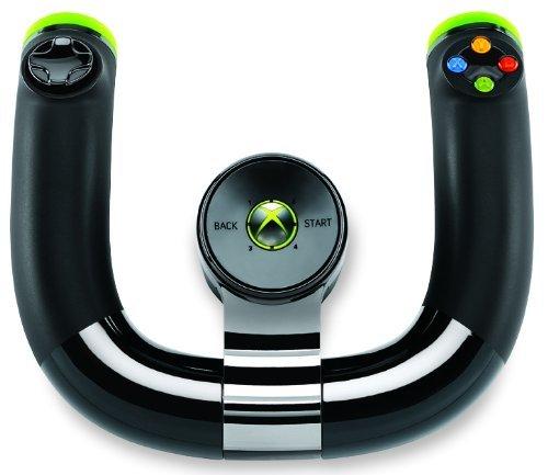 Xbox 360 Wireless Speed Wheel