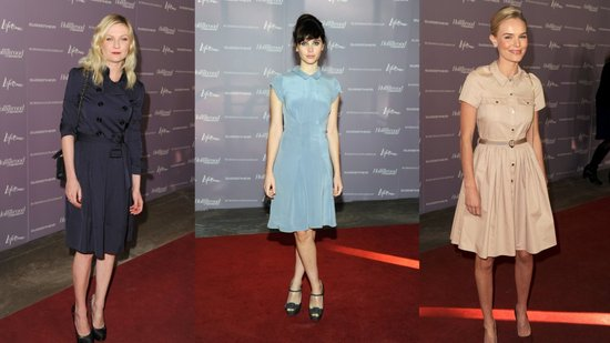 How Kirsten Dunst, Kate Bosworth, and More Modernize Power Dressing