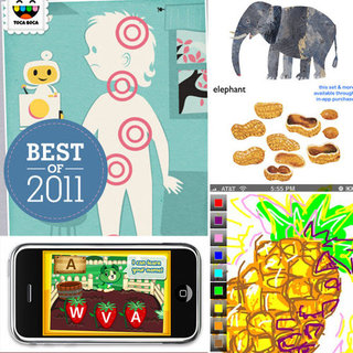 Best Apps For Kids in 2011