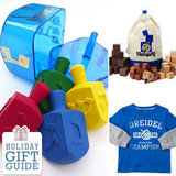 Lil Gift Guide: 10 Great Hanukkah Gifts to Last 8 Nights