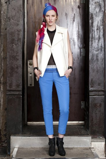 Rag &amp; Bone Pre-Fall 2012