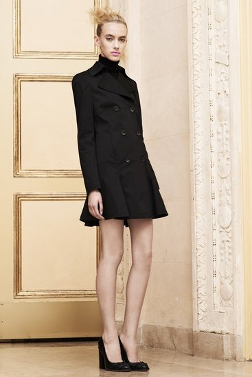 Thakoon Pre-Fall 2012