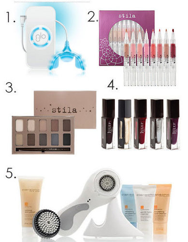 Beauty Buys Holiday Gift Guide...get gorgeous favorites for you on anyone on your list!