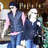 Reese Witherspoon Shopping With Jim Toth Pictures