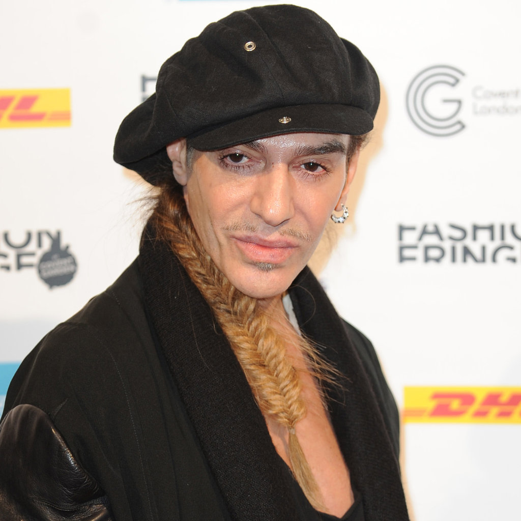 The Galliano Scandal