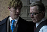 <b>Tinker Tailor Soldier Spy</b>