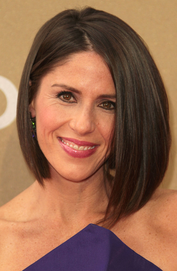 Soleil Moon Frye was the picture of pretty in LA.