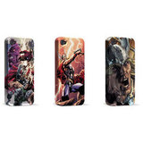 Thor iPhone and BlackBerry Cases