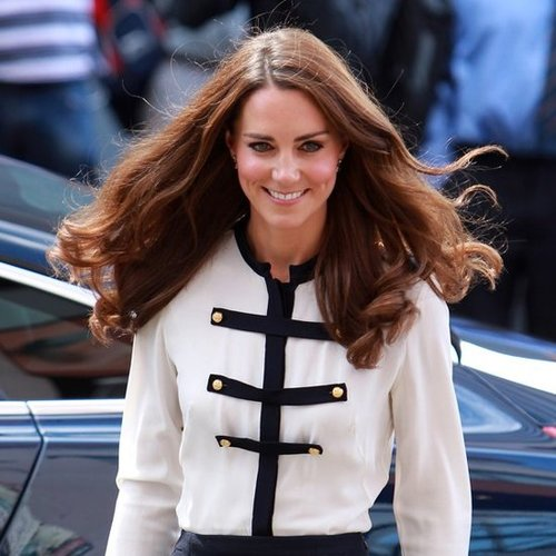 Kate Middleton's Most Stylish Looks of 2011: See the Duchess of Cambridge's Best Fashion Moments!