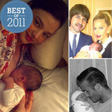 Best of 2011: The Top 11 Celeb Baby Debuts of the Year