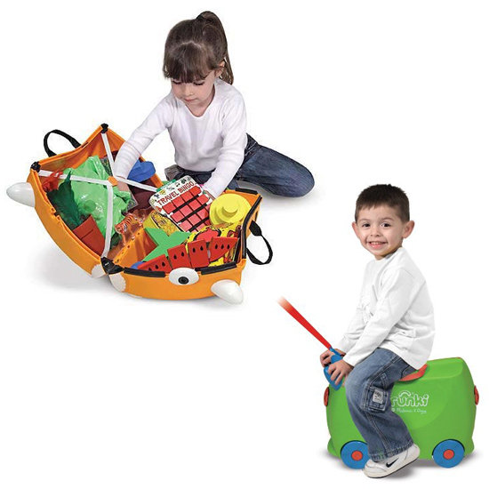 Melissa &amp; Doug Trunki ($27)