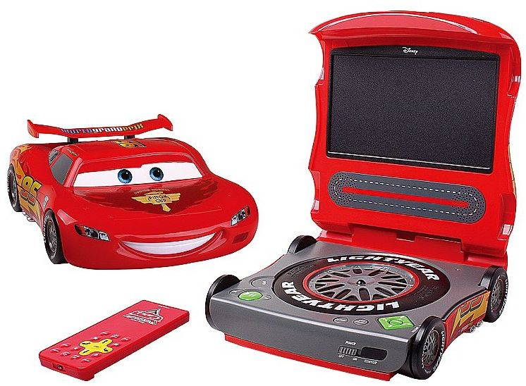 Disney Cars 2 Portable DVD Player Lightning McQueen Eadphones Car also 391504523848 also Voir in addition Disney Cars Portable Dvd Player as well 201685056867. on disney cars portable dvd player