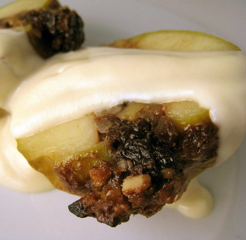 Healthy Winter Fruit Dessert Recipes