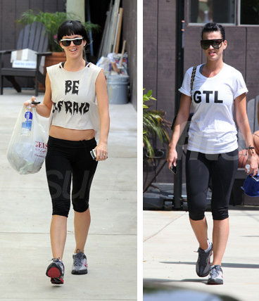 T-Shirt Time: Katy Perry