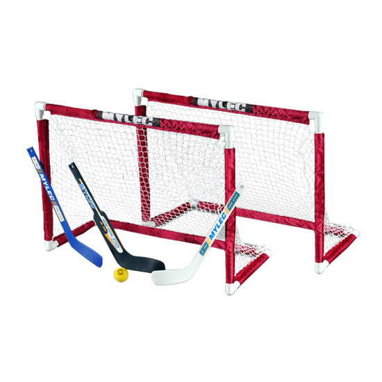 Knee Hockey Set