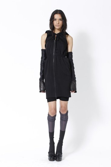 Vera Wang Pre-Fall 2012