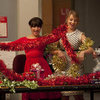 "Glee Recap ""Extraordinary Merry Christmas"""