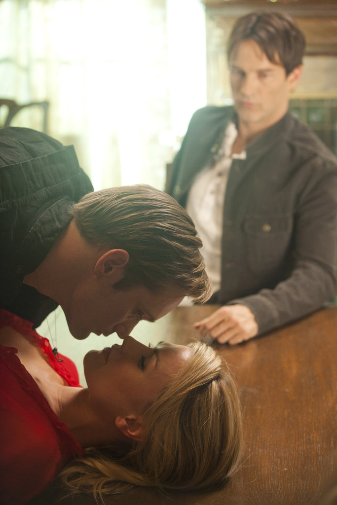 Eric and Sookie, True Blood