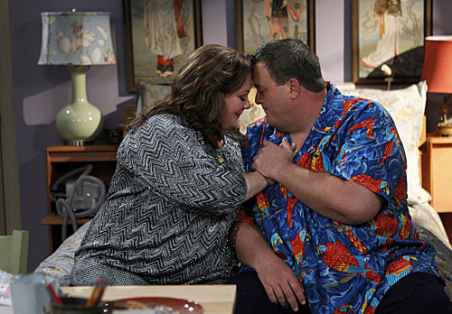 Mike and Molly, Mike & Molly