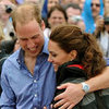 Prince William and Kate Middleton's Biggest Royal Moments in 2011