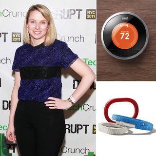 Marissa Mayer Tech Picks For Holiday Shopping
