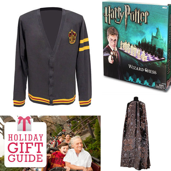 Magical Finds For Harry Potter Fans