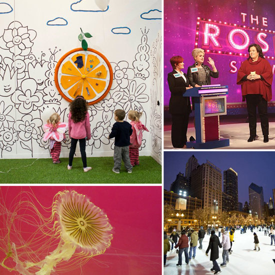 Winter Escape: Take a Kid-Friendly Trip to Chicago