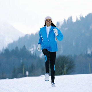 Tips For Exercising Outdoors in the Winter