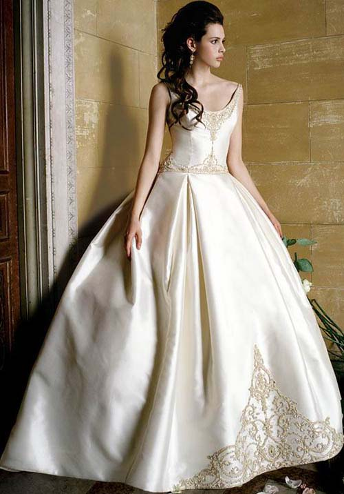 wedding dresses modern wedding dresses