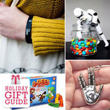 Geeky Stocking Stuffers