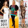 Who Had the Best British Maternity Style of 2011?