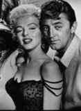Some Like It Hot: The Men of Marilyn Monroe's Movies