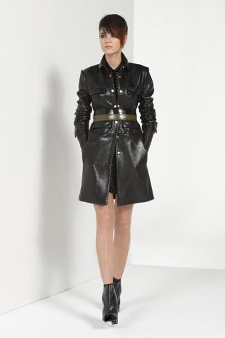 Diane von Furstenberg Pre-Fall 2012
