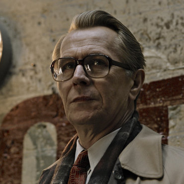 Tinker Tailor Soldier Spy Movie Review