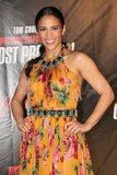 Paula Patton was happy to promote Mission: Impossible – Ghost Protocol.