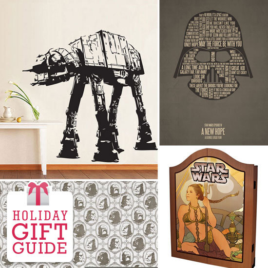 10 Gifts Star Wars Fans Will Love