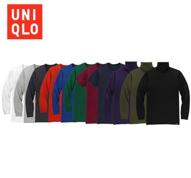 """I plan on filling my family's stocking stuffers with a bunch of Uniqlo Heattech long-sleeve tees and bottoms so they can stay warm during the chilly Winter. I love how they keep you cozy without adding the extra bulk."" — Chi Diem Chau, associate editor  Uniqlo Heattech"