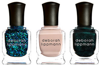 """Deborah Lippmann nail polish is a fail-safe gift option in my circle of friends. This special pack highlights a mix of neutral and glamorous finishes."" — Chi Diem Chau, associate editor  Deborah Lippmann ""Trendsetter"" Set ($35)"
