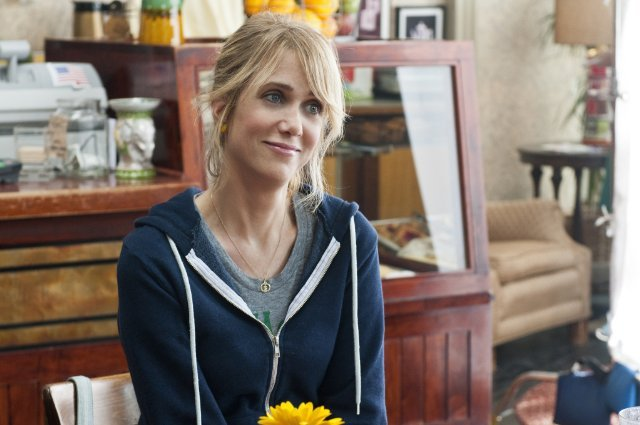 Kristen Wiig as Annie Walker
